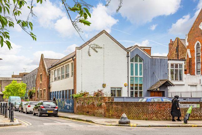 Thumbnail Terraced house for sale in Pollard Row, London