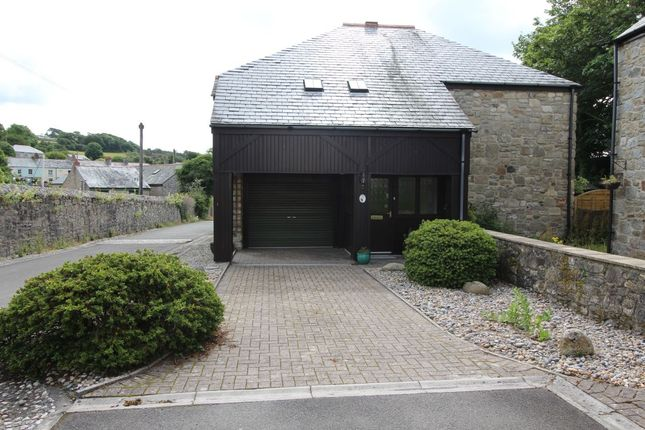 Thumbnail Detached house to rent in Barkhouse Lane, Charlestown, St. Austell