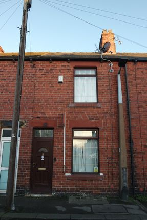 Thumbnail Terraced house to rent in Gosling Gate Road, Goldthorpe