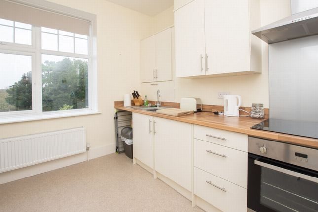 Kitchen of The Droveway, St. Margarets Bay, Dover CT15