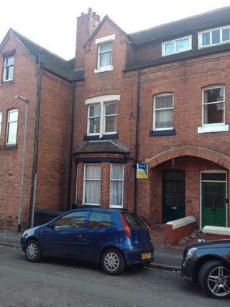 Thumbnail Flat to rent in Northcote Place, Newcastle, Stoke-On-Trent