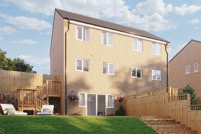 """3 bed property for sale in """"The Cartwright"""" at Stanley Road, Bradford BD2"""
