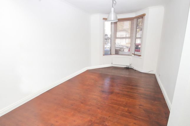 Thumbnail Terraced house for sale in Wragby Road, Leytonstone, London