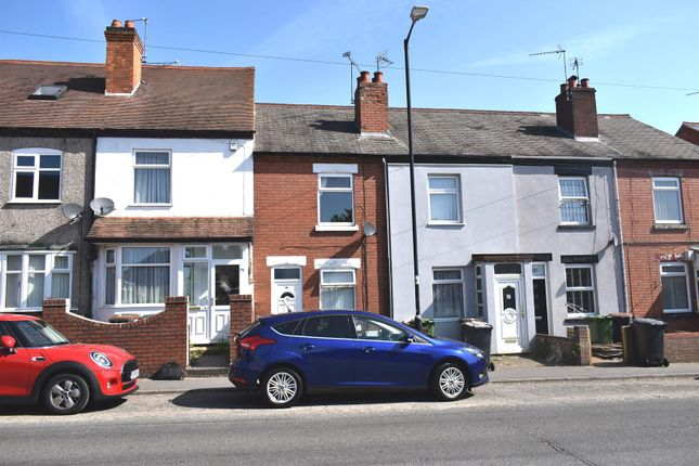 2 bed property for sale in Railway Terrace, Bulkington Road, Bedworth