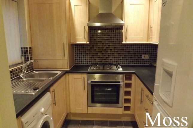 Thumbnail Flat to rent in Sheraton Court, Armthorpe Road, Doncaster