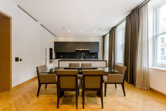 Thumbnail Flat to rent in De Vere Gardens, High Street Kensington