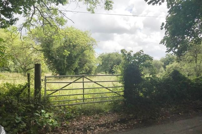 Thumbnail Land for sale in Land Corner Aldon Lane/A20 London Road, Addington, West Malling, Kent