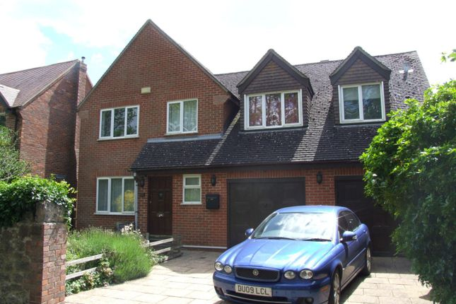 Thumbnail Property to rent in Star Lane, Watchfield, Swindon