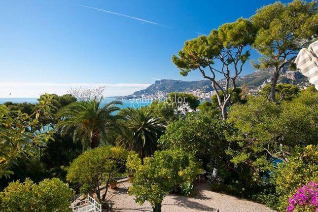 Thumbnail Property for sale in Roquebrune-Cap-Martin (Le Cap), 06190, France