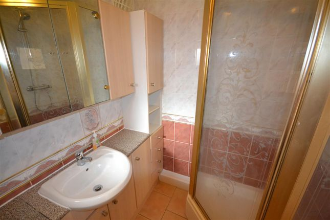 Shower Room of Whitley Court, Whitley Village, Coventry CV3