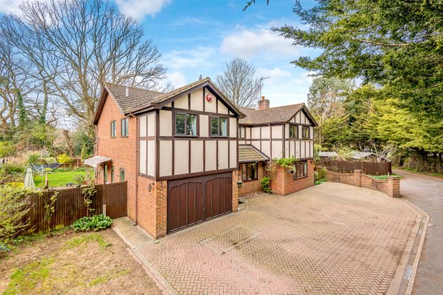 5 bed detached house for sale in Oakwood Road, Horley RH6