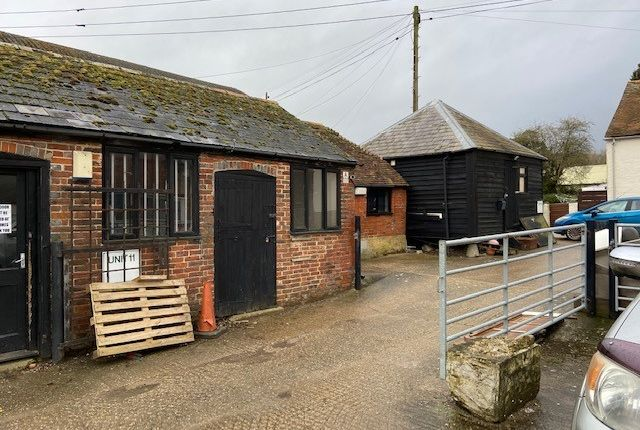 Industrial to let in Clay Lane, Chichester