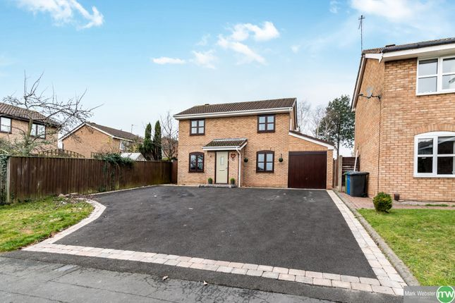 Detached house in  Manta Road  Dosthill  Tamworth  Birmingham