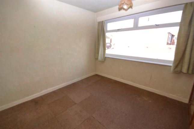 Bedroom Two of Comrie Close, Wyken, Coventry CV2
