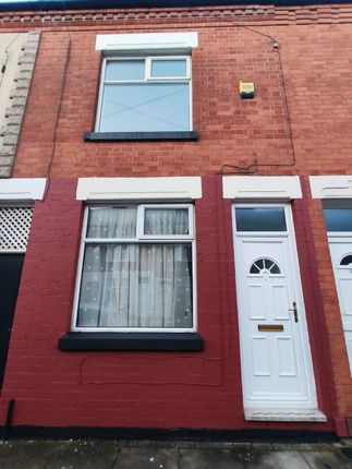 Thumbnail 3 bed terraced house to rent in Dunton Street, Woodgate