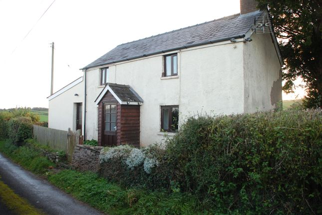 Thumbnail Cottage to rent in Rowlestone, Herefordshire
