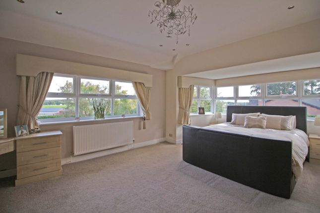 Master Bedroom of Manchester Road, Heywood OL10