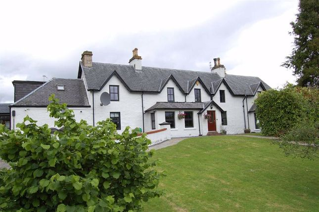 Thumbnail 5 bed semi-detached house for sale in Croft Lane, Inverness