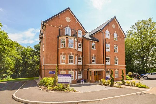 2 bed flat for sale in Plot 66, Marlowe House, Clevelands Drive, Bolton BL1