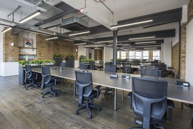 Thumbnail Office to let in 78 Kingsland Road, Shoreditch, London