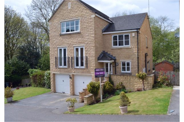 Thumbnail Detached house for sale in Branby Avenue, East Morton