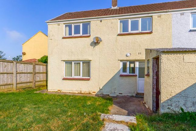 3 bed terraced house to rent in Furzy Park, Haverfordwest SA61