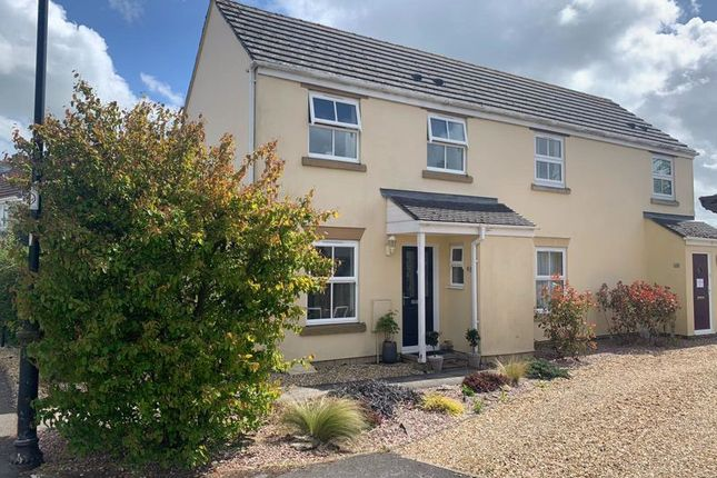 3 bed semi-detached house to rent in Springfield Drive, Calne SN11