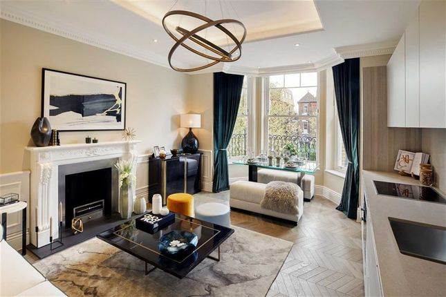 Thumbnail Flat for sale in Fitzjohn's Avenue, Hampstead, London