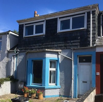 Thumbnail Terraced house for sale in 37 Dalrymple Street, Stranraer
