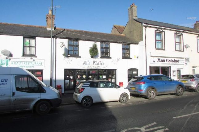 Thumbnail Restaurant/cafe for sale in Gloucester Road, Coleford
