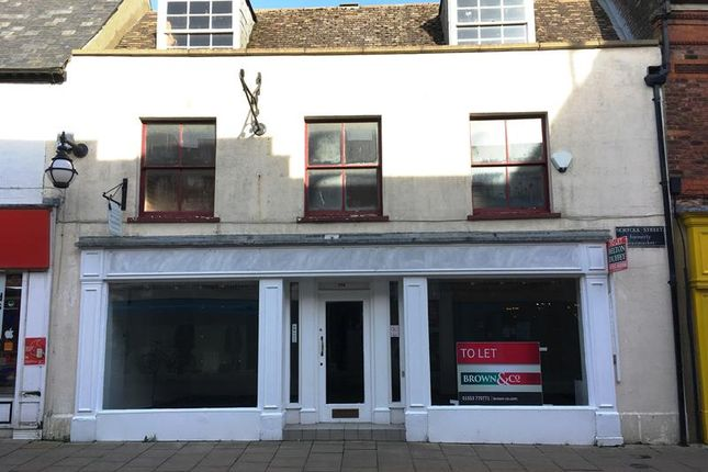 Thumbnail Retail premises to let in 134 Norfolk Street, Norfolk