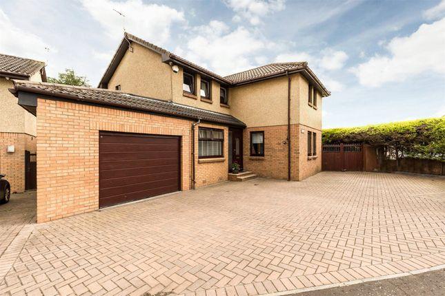Thumbnail Property for sale in Waverley Court, Bonnyrigg, Midlothian