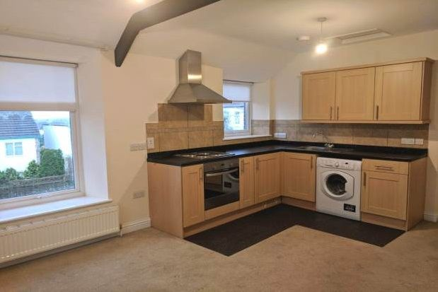 Thumbnail Flat to rent in Over 60's Apartment, Hartley, Plymouth