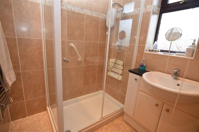 Shower Room of The Uplands, Great Haywood, Stafford ST18