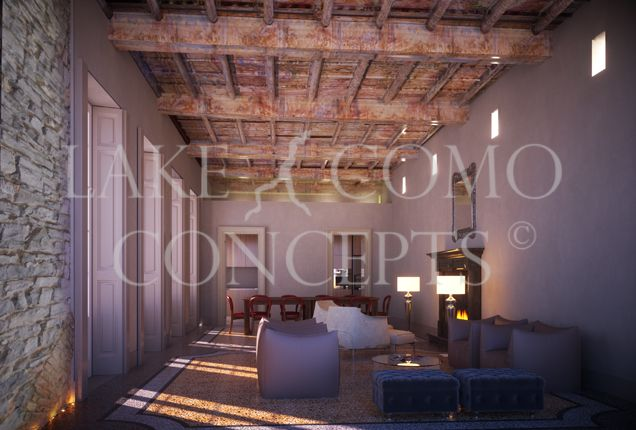 Apartment for sale in Apartment In Historic Palazzo, Como (Town), Como, Lombardy, Italy