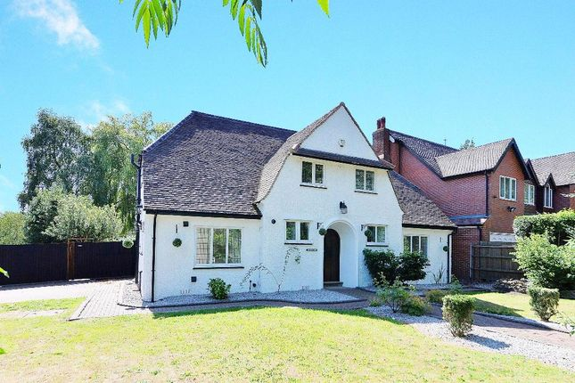 Thumbnail Detached house to rent in 296 Bristol Road, Birmingham