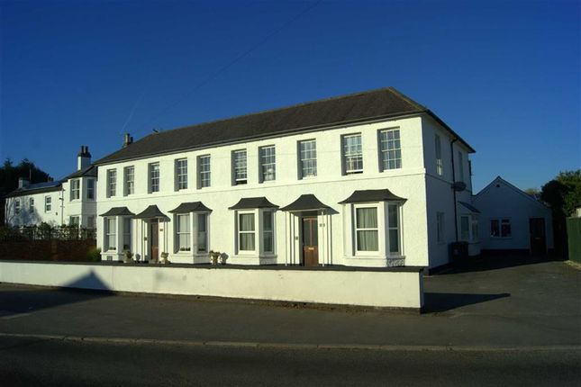 Thumbnail Flat for sale in Elcot House, London Road, Marlborough, Wiltshire