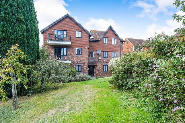 Thumbnail Flat for sale in School Hill, Lamberhurst, Tunbridge Wells