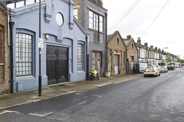 Find Industrial Property West London