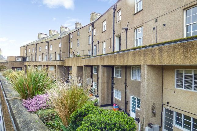Thumbnail Flat for sale in Victoria Terrace, Beaumaris, Anglesey