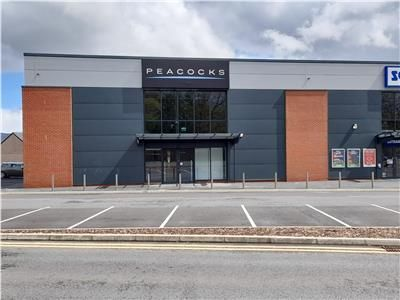 Thumbnail Retail premises to let in Unit 2, Denbigh Shopping Park, Station Road, Denbigh, Denbighshire