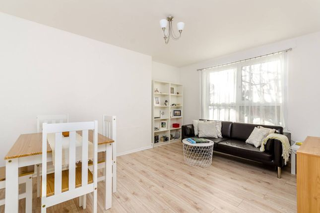 Thumbnail Flat to rent in Bardsley House, Greenwich