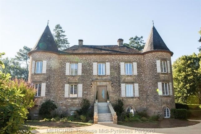 Thumbnail Property for sale in Sarlat, Aquitaine, France