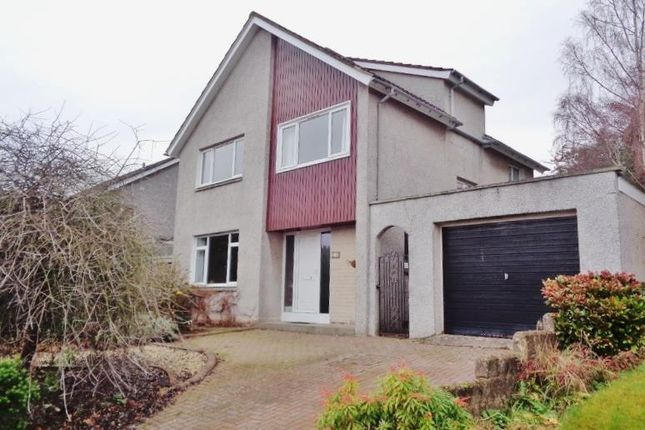 Thumbnail Detached house for sale in Scotstarvit View, Cupar