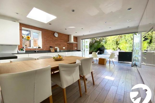 Thumbnail End terrace house for sale in Branscombe Street, Lewisham, London