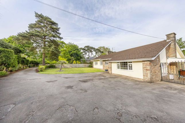 Thumbnail Bungalow for sale in Begbrook Park, Frenchay, Bristol