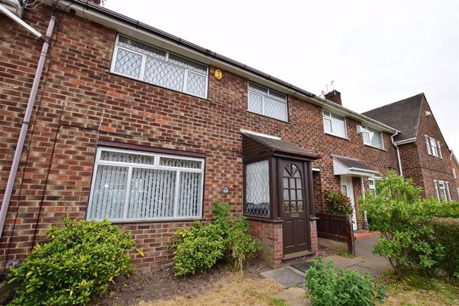 Thumbnail Semi-detached house to rent in Houghton Road, Wirral, Merseyside