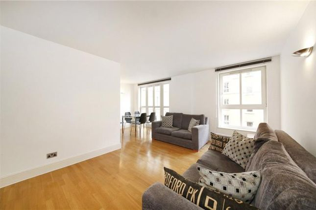 1 Bed Flat To Rent In Aldgate Triangle, Aldgate East, London