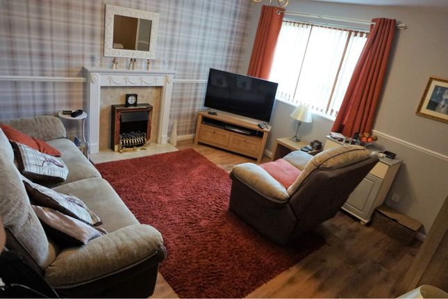 Living Room of Pinfold View, Pollington DN14