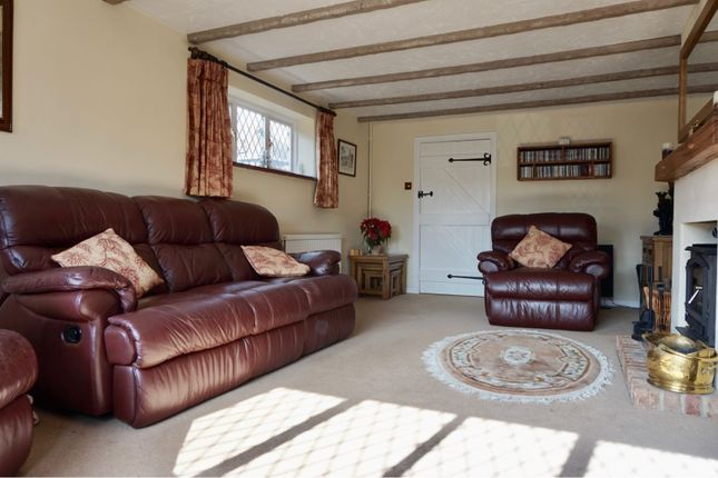 Sitting Room of Old Point, Middleton-On-Sea PO22